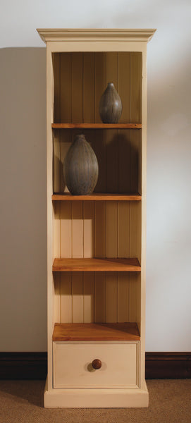 Slim Jim Bookcase