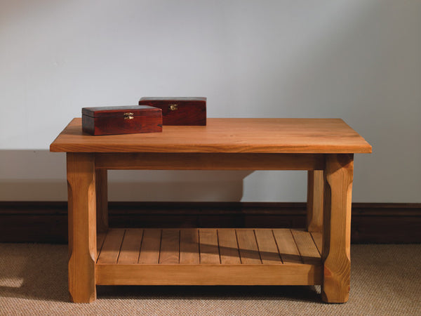 Mottisfont - Potboard Coffee Table