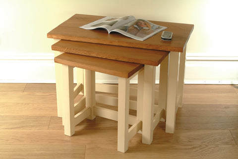 Mountfield - Nest Of Tables