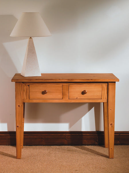 Mottisfont - Console Table