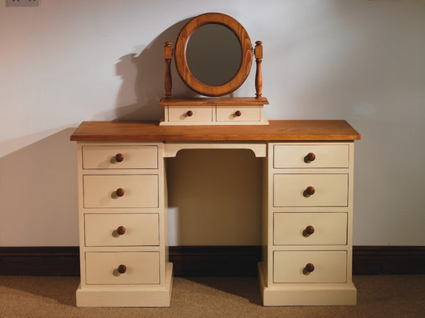 Mottisfont - Double Dressing Table
