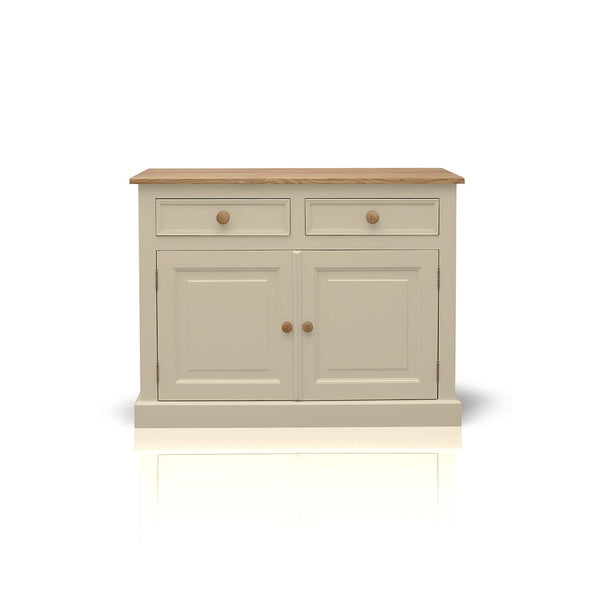 Mottisfont  - 2 Door 2 Drawer Sideboard