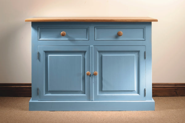 Painted Pine Sideboard small