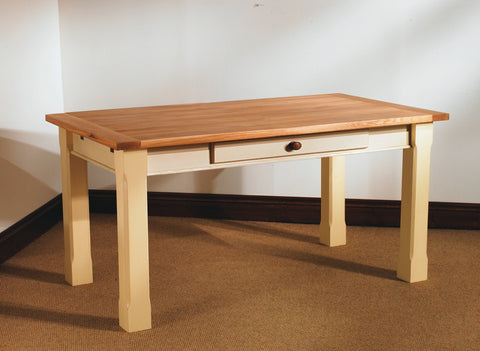 Mottisfont - Square leg Table