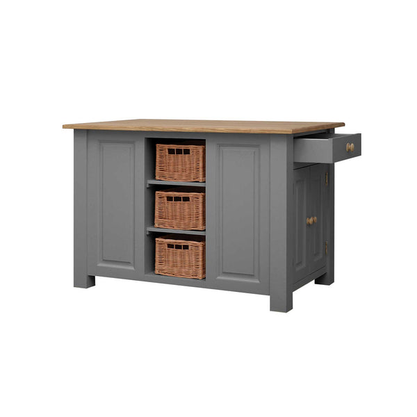 Mountfield -Kitchen Island Unit