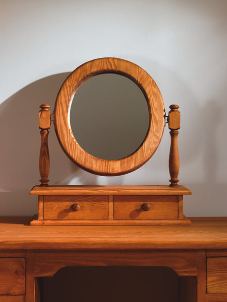 Mottisfont - Dressing Table Mirror