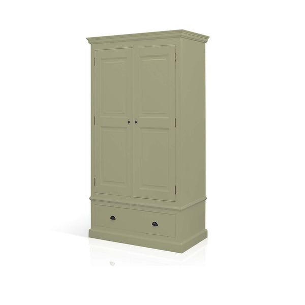 Mottisfont - Small Double Wardrobe