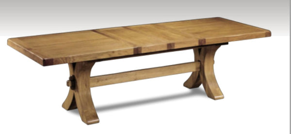 Sussex - Moselle Extending Dining Table