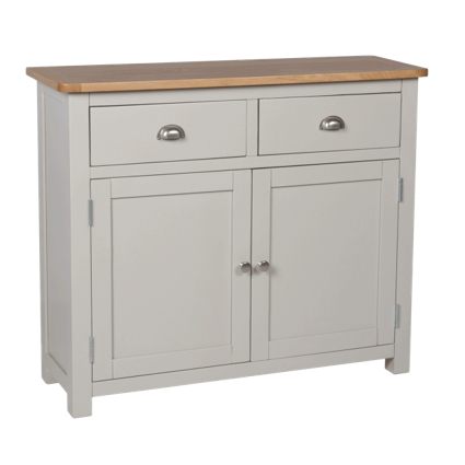 Painted Sideboard oak tops