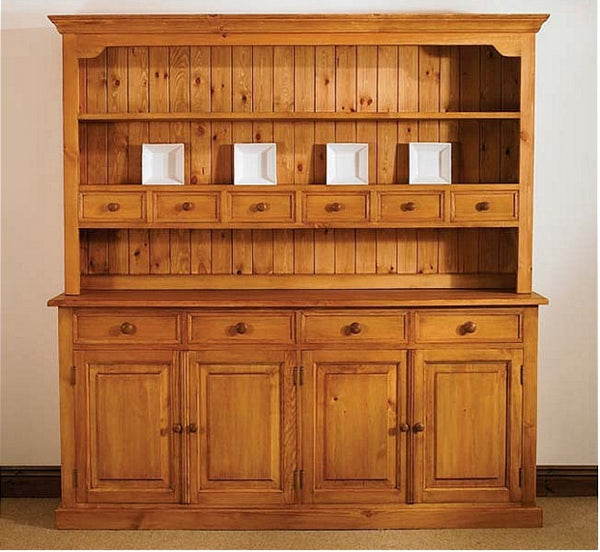 Mottisfont - Welsh Dresser