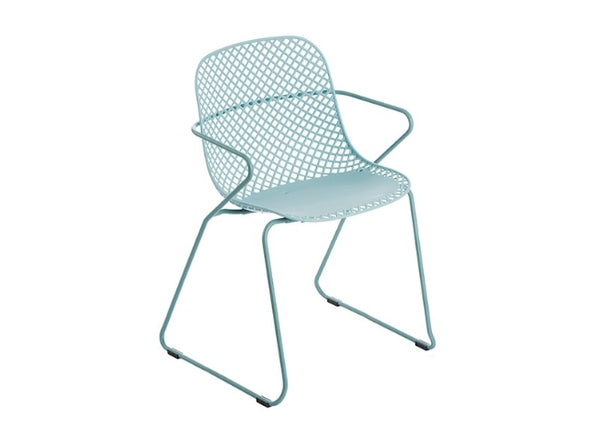 Outdoor Dining Furniture - Romney Stacking Chairs