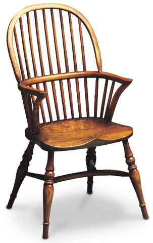 Windsor Carver Chair