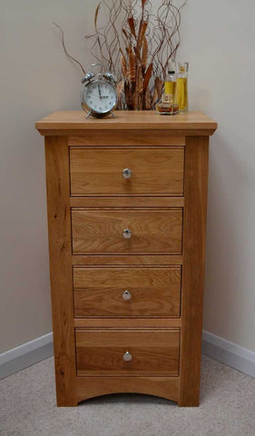 Kingsnorth - Slim Chest Of Drawers