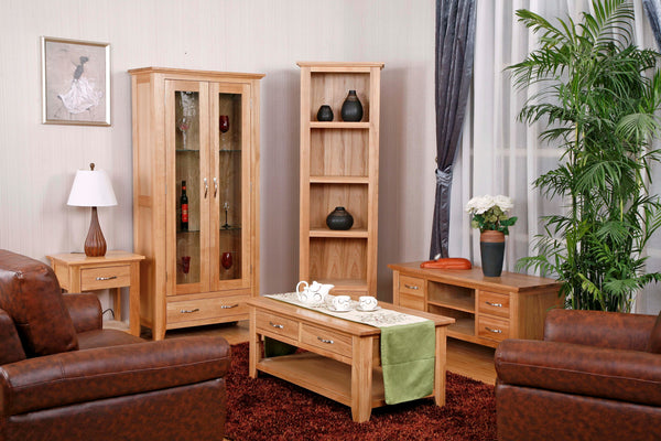Staplecross - Display Cabinet