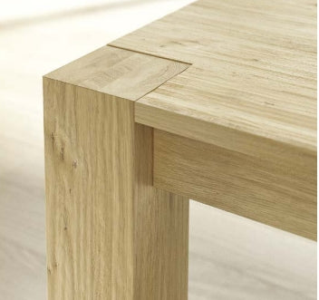 Tuscany Contemporary Fixed Top Store Table