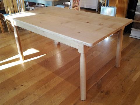 Sussex Farmhouse Oak Table