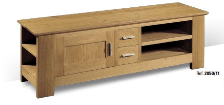Tuscany - Contemporary 1 Door  TV Cabinet