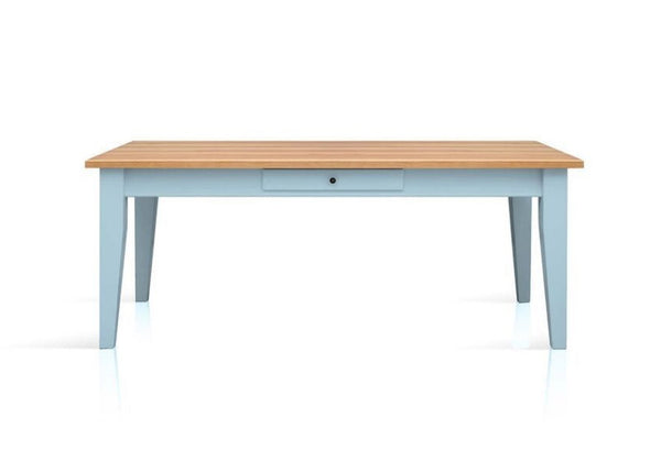 Mottisfont - Tapered Leg Table