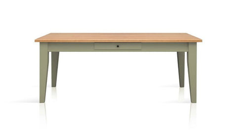 Mountfield - Tapered Leg Table