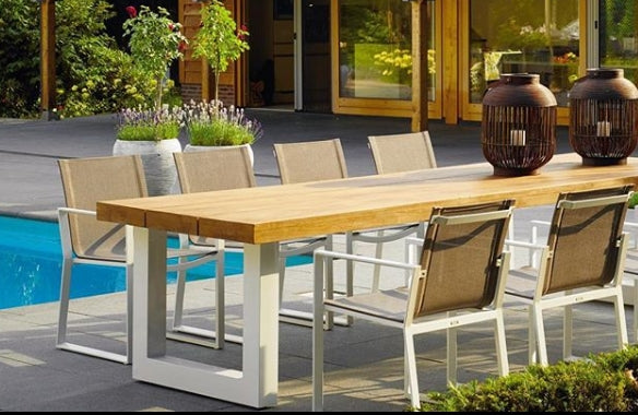 Outdoor Dining Furniture - Tonbridge dining Table