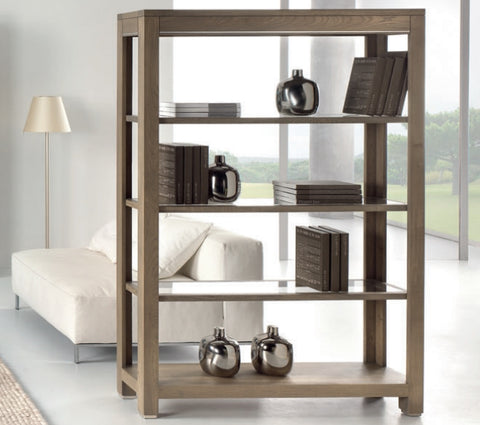Open Bookcase Display unit