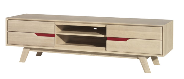 Copenhagen - Widescreen TV Cabinet
