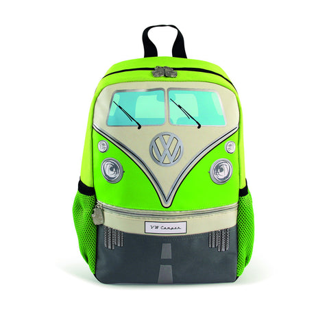 VW T1 Backpacks - GREEN