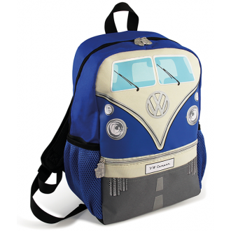 VW T1 Backpacks - BLUE
