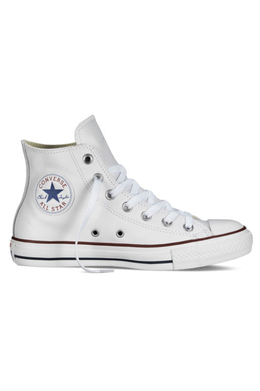 CONVERSE All Star Hi White