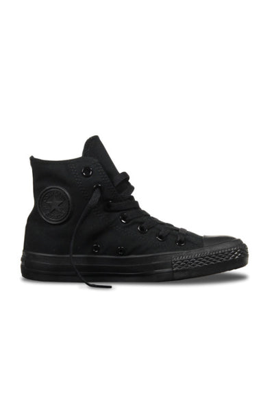 CONVERSE All Star Hi All Black