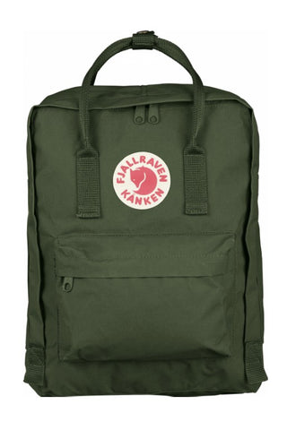 FJALLRAVEN Kanken Original Forest Green