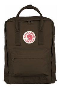 FJALLRAVEN Kanken Original Brown