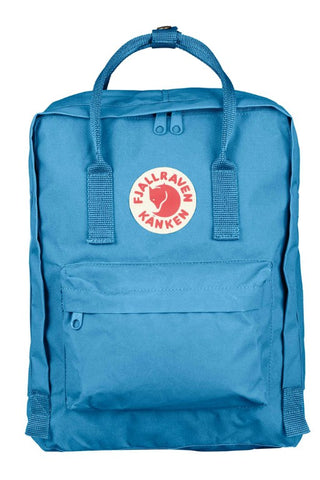 FJALLRAVEN Kanken Original Air Blue