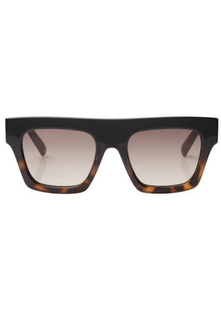 LE SPECS Subdimension Black Tort