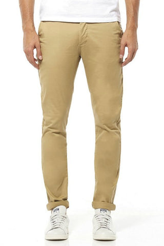 RIDERS BY LEE Stretch Chino Light Camel