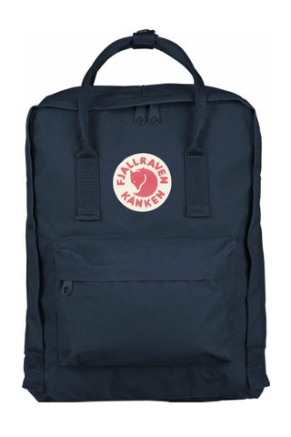 FJALLRAVEN Kanken Original Royal Blue