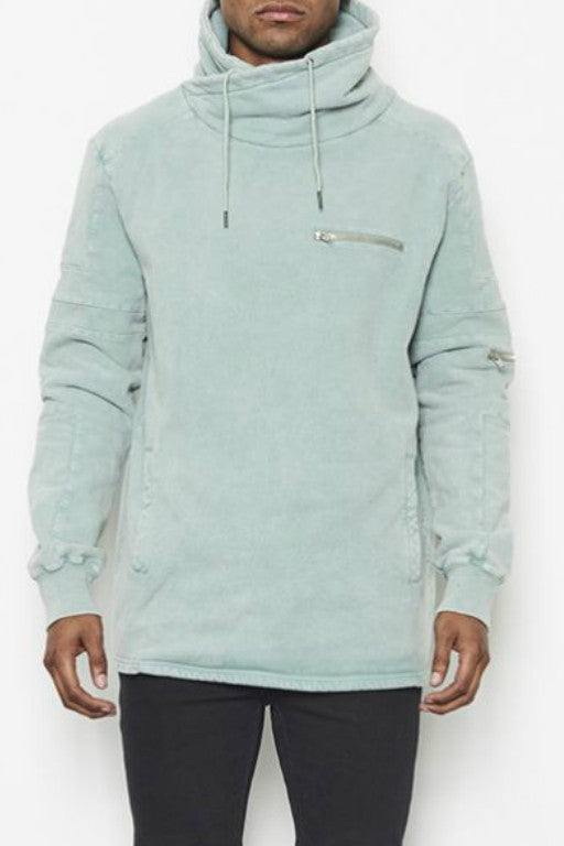 MENS KNITS & SWEATS