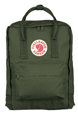 FJALLRAVEN Kanken Original Deep Forest
