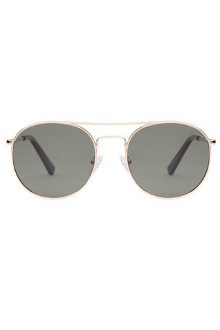 LE SPECS Revolution Gold Polarized