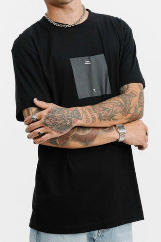 THRILLS CO Century Tee Black