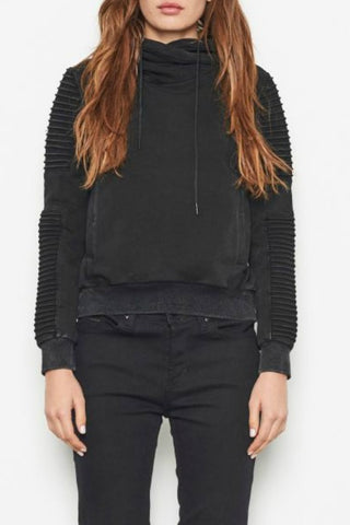 NANA JUDY Adeline Sweater Acid Black