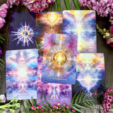 The Secret Language Of Light ~ Oracle Cards
