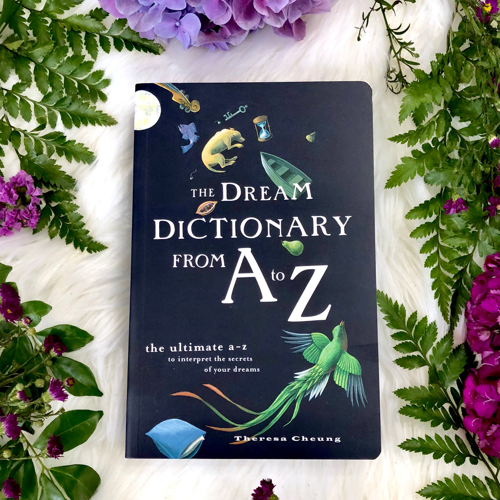 Dream Dictionary | A-Z Guide