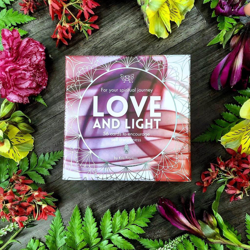 Love & Light ~ Insight Cards