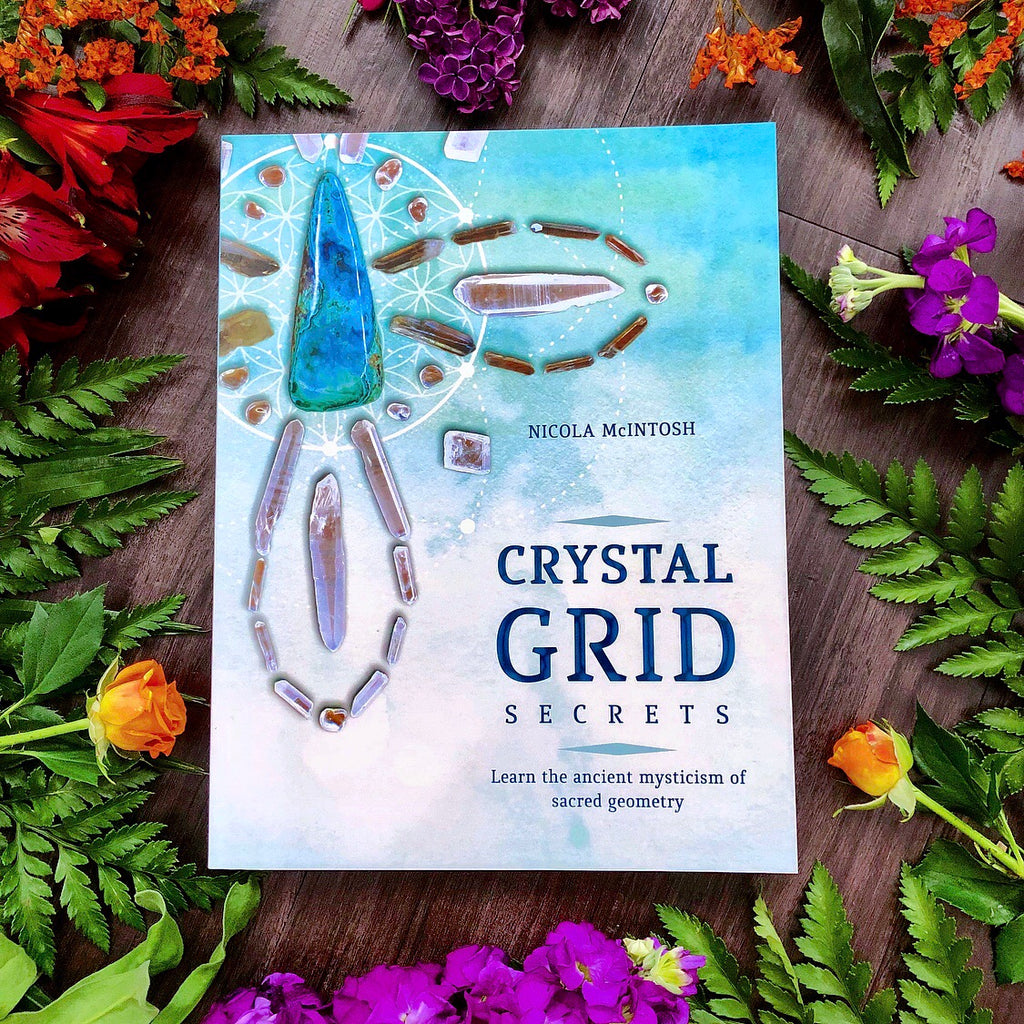 Crystal Grid Secrets