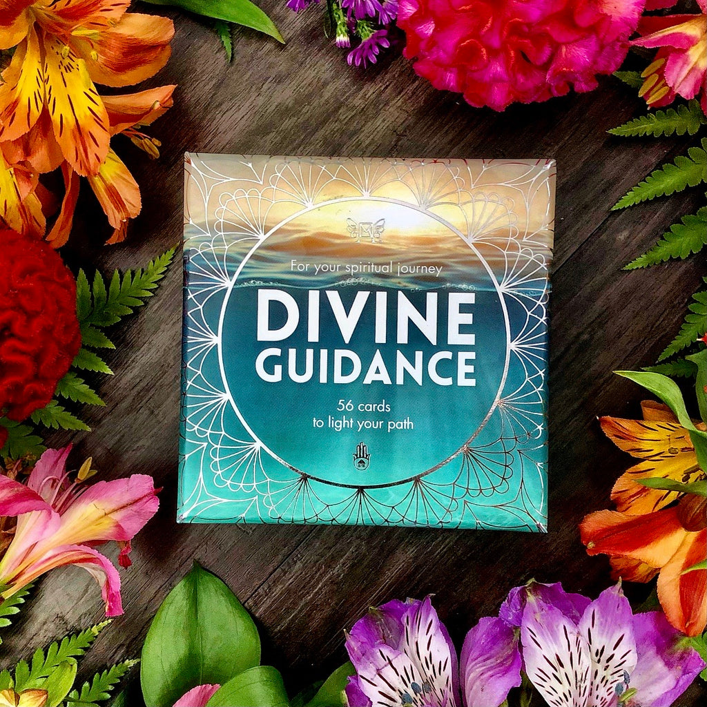 Divine Guidance ~ Insight Cards