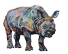 #BECKSYPAINTS4RHINOS PROJECT