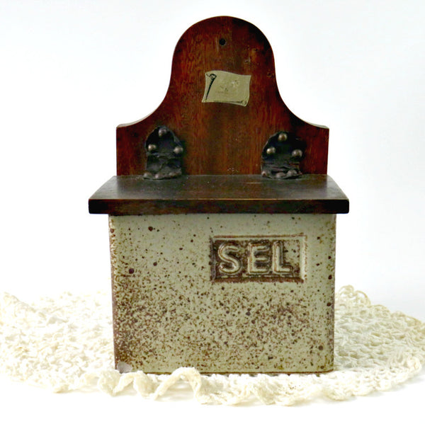 French SEL Box