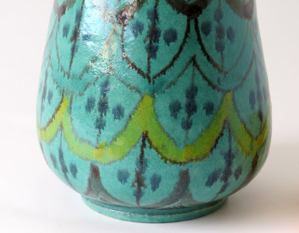 https://gsalehunter.com  Made in Morocco Vase