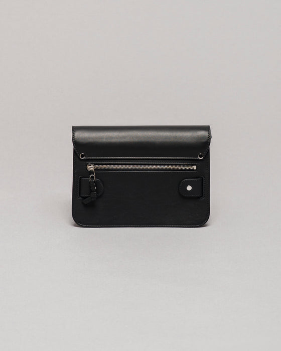 Proenza Schouler Black PS11 Smooth Mini Classic